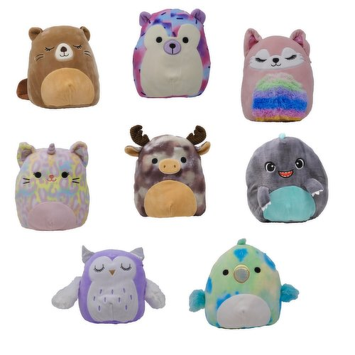 Available while quantities last. Please indicate preference in notes: from left to right- Maisha, Yasmin, Alessi, Soraya, Rufus, Chuey, Quartz and Omari