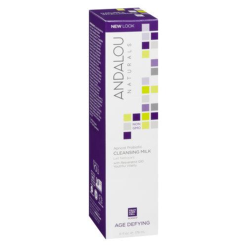 Fruit Stem Cells. Renew, Repair, Regenerate for Younger Looking Skin. For Dry Sensitive Skin.