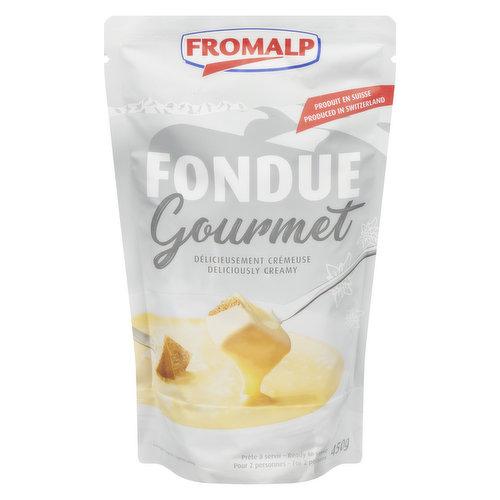 Deliciously Creamy