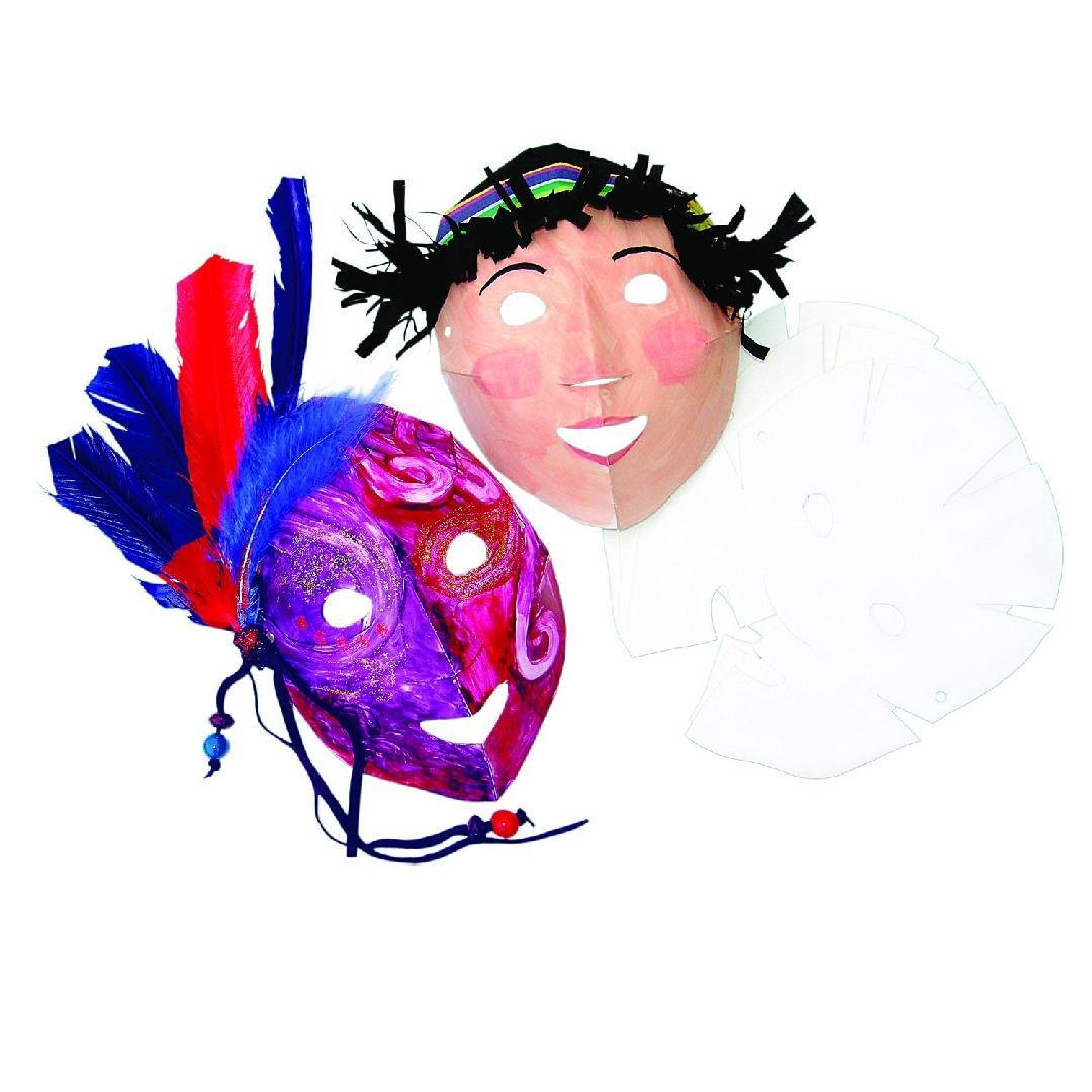 Face Masks (40pcs)