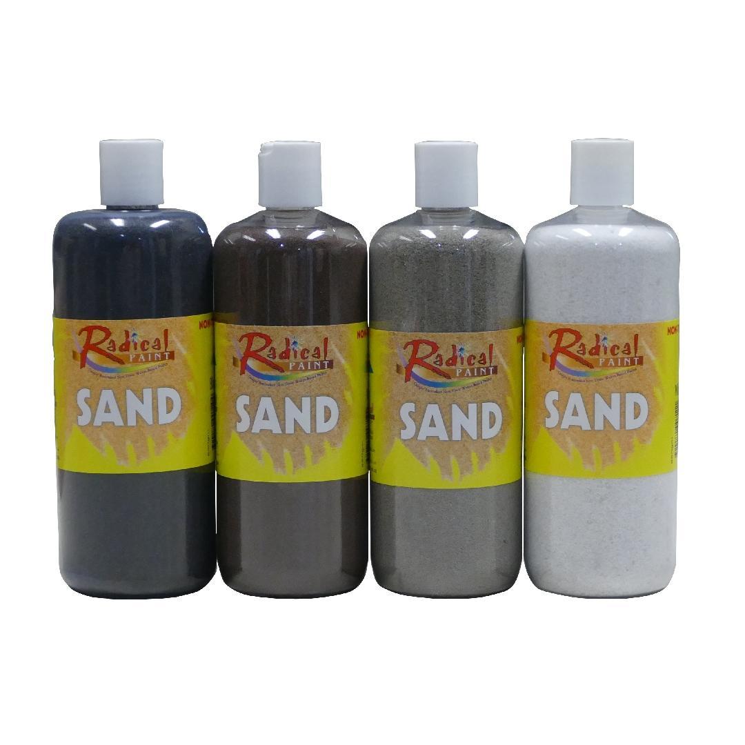 Natural Sand White (850g)