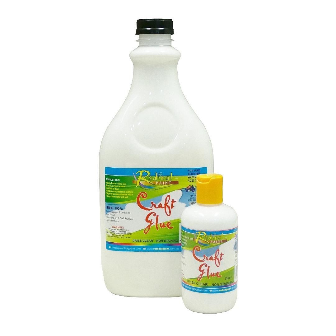 Clear Craft Glue (2L)