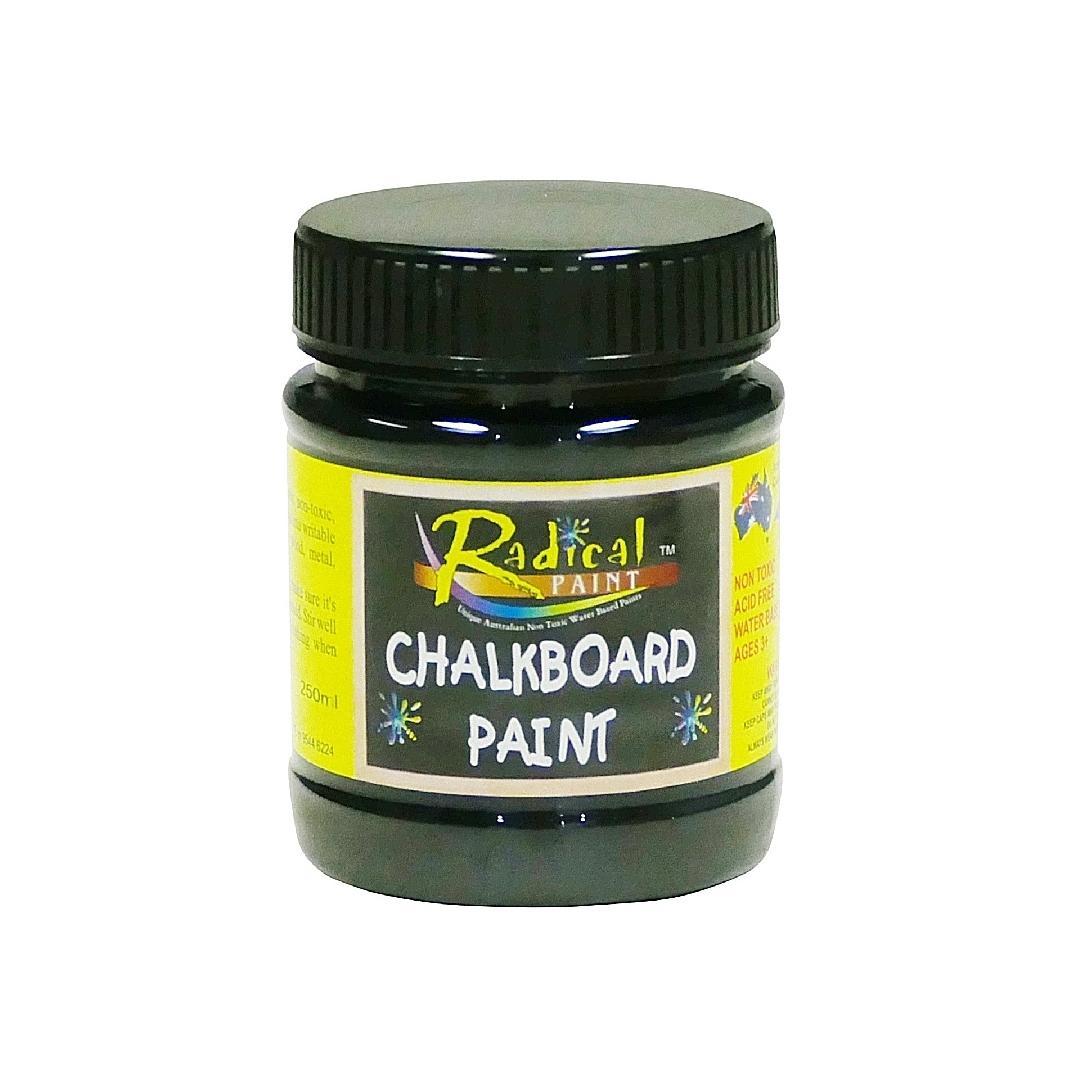 Chalkboard Paint (260g)