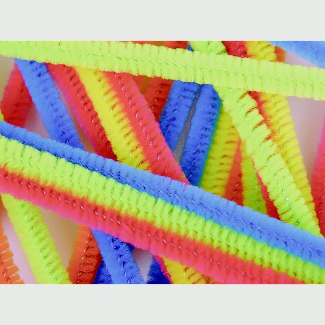 Pipe Cleaners (100pcs)