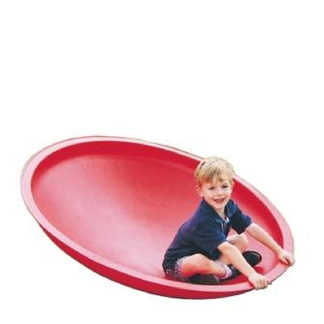 Giant Saucer