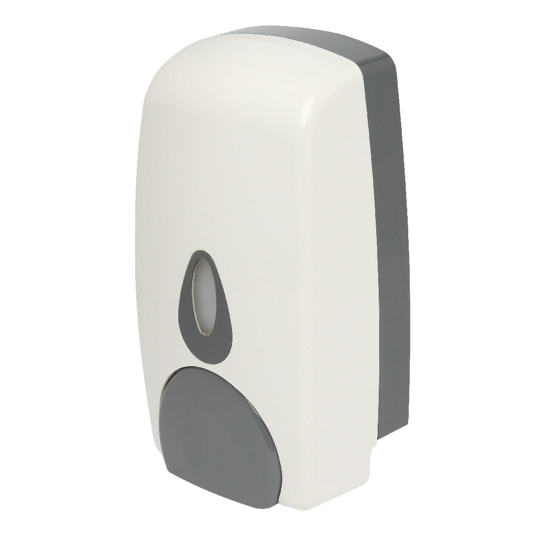 Refillable Lotion Soap Dispenser