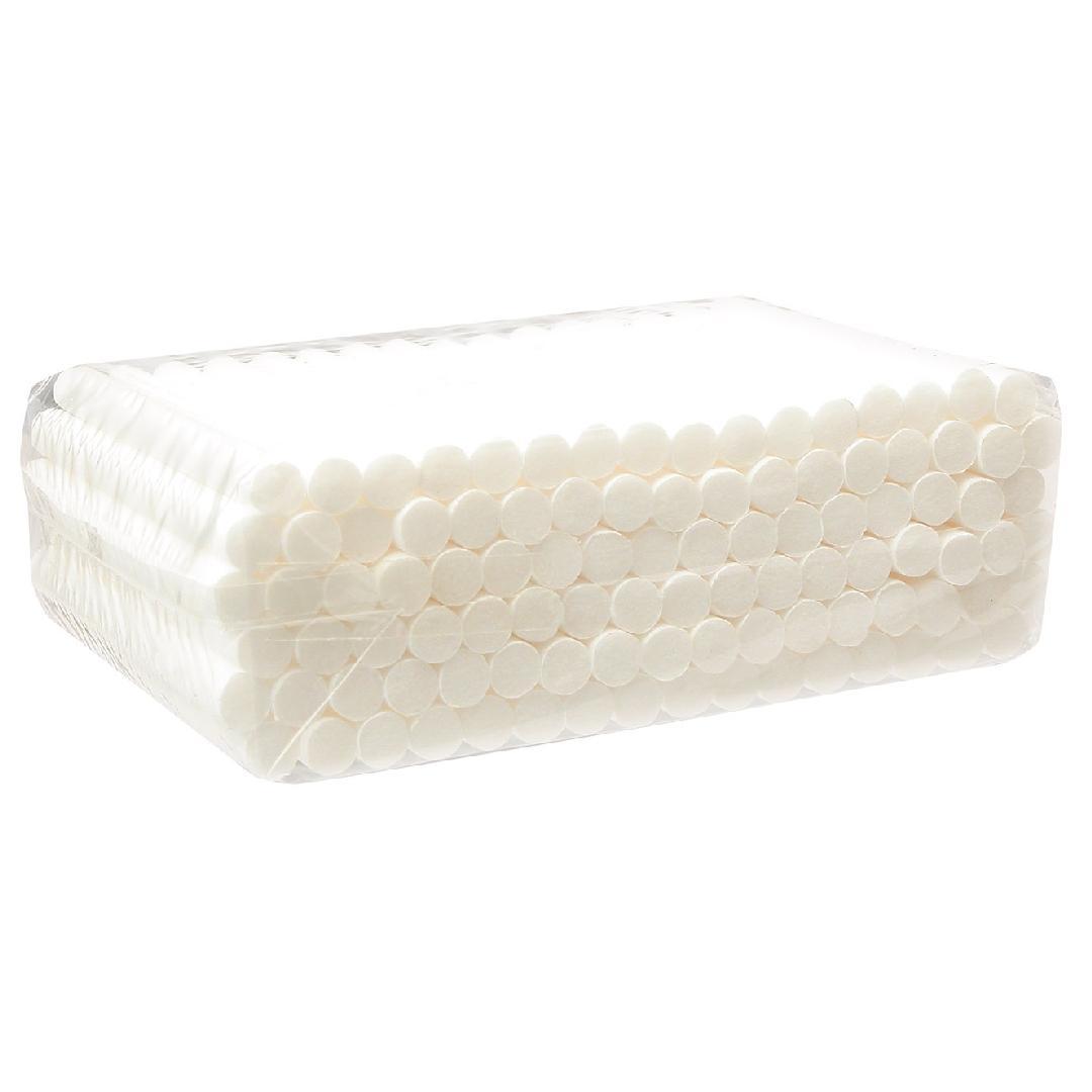 Cotton Filters (100pcs)