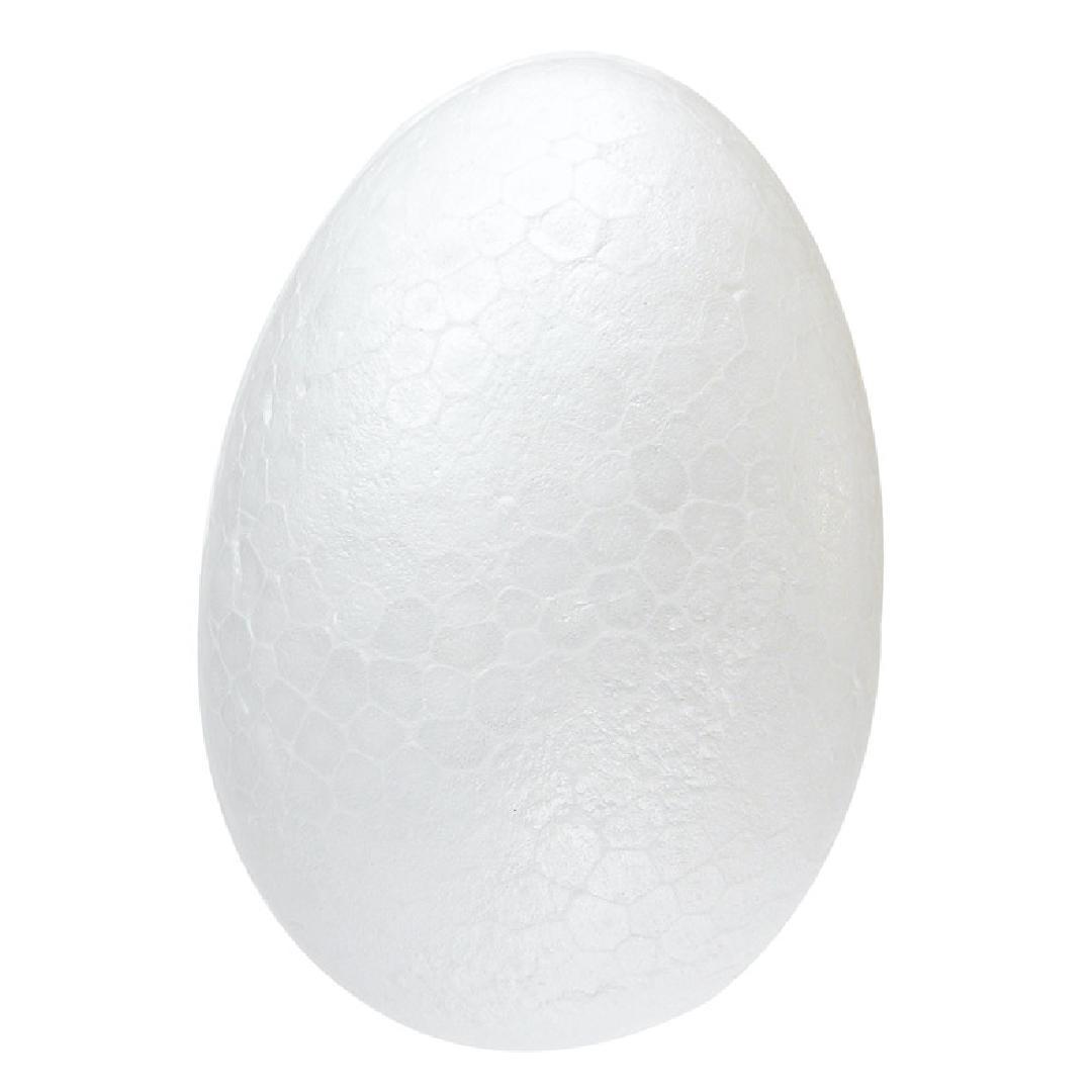 Polystyrene Eggs (10pcs)