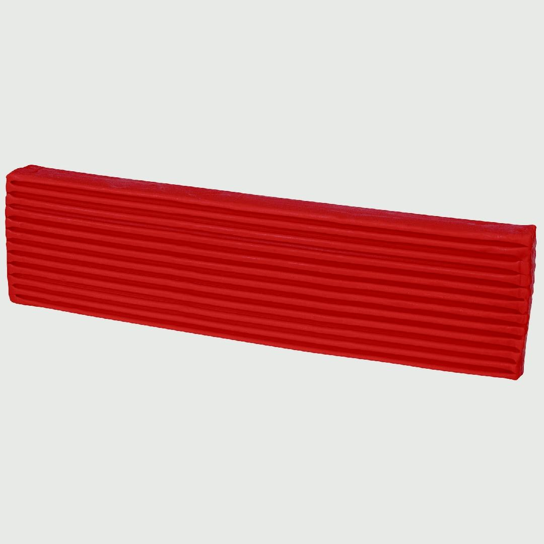 Plasticine Red (500g)
