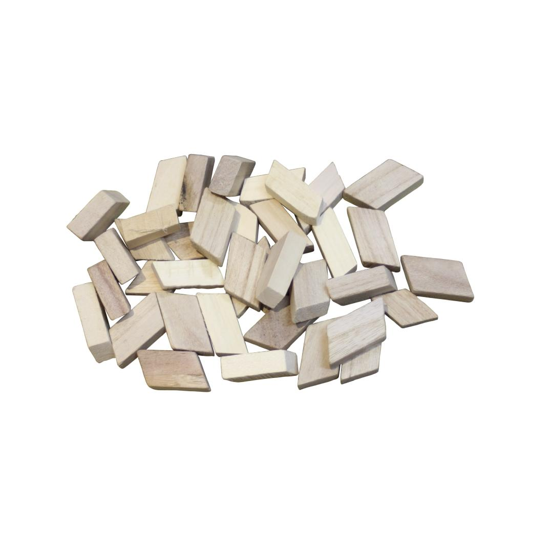 Pine Shapes (200g)
