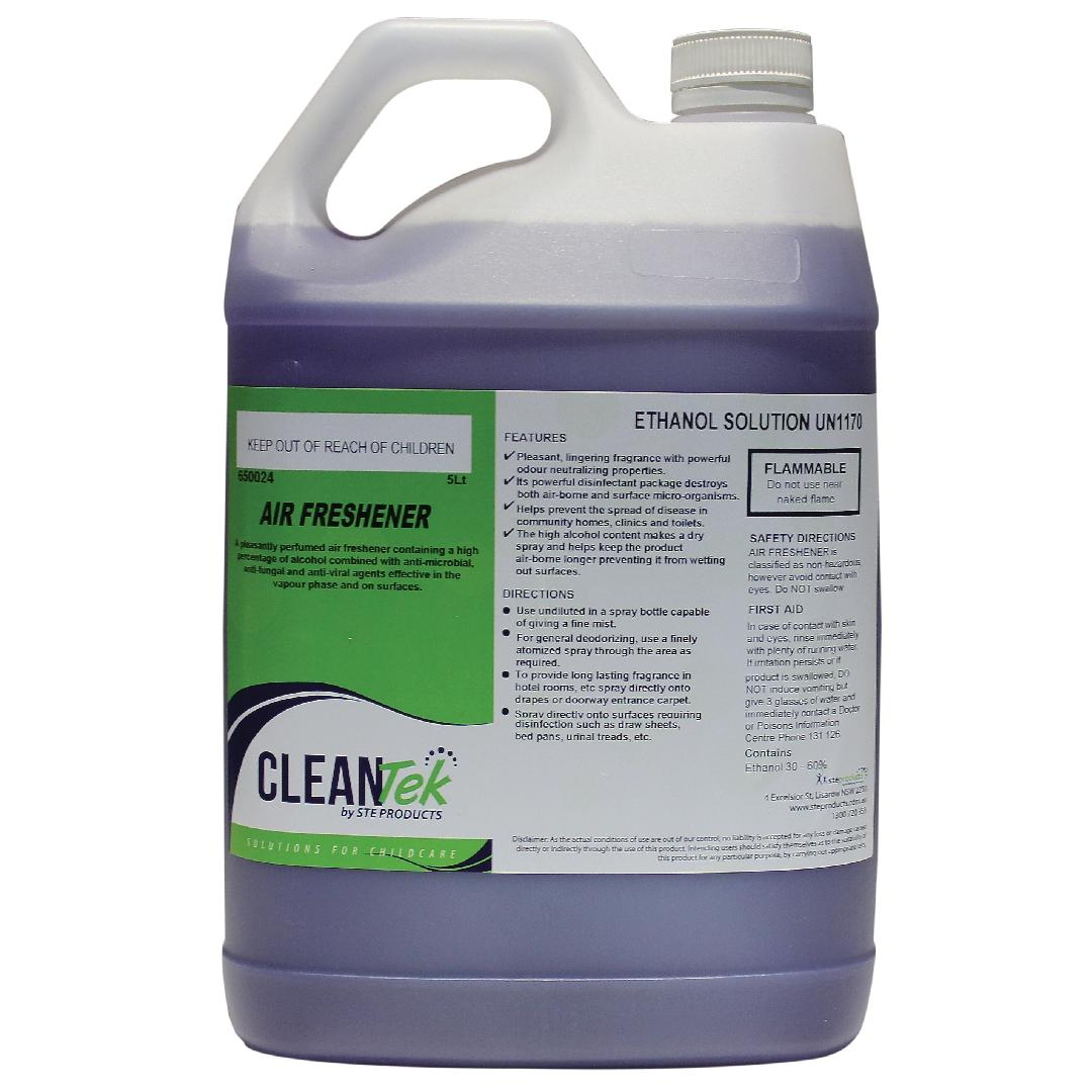 CleanTek Air Freshener (5L)