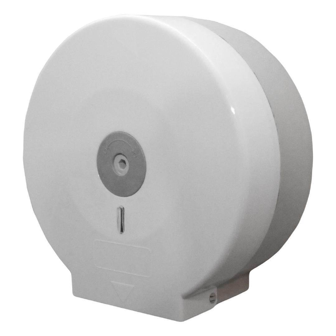 Jumbo Toilet Paper Roll Dispenser