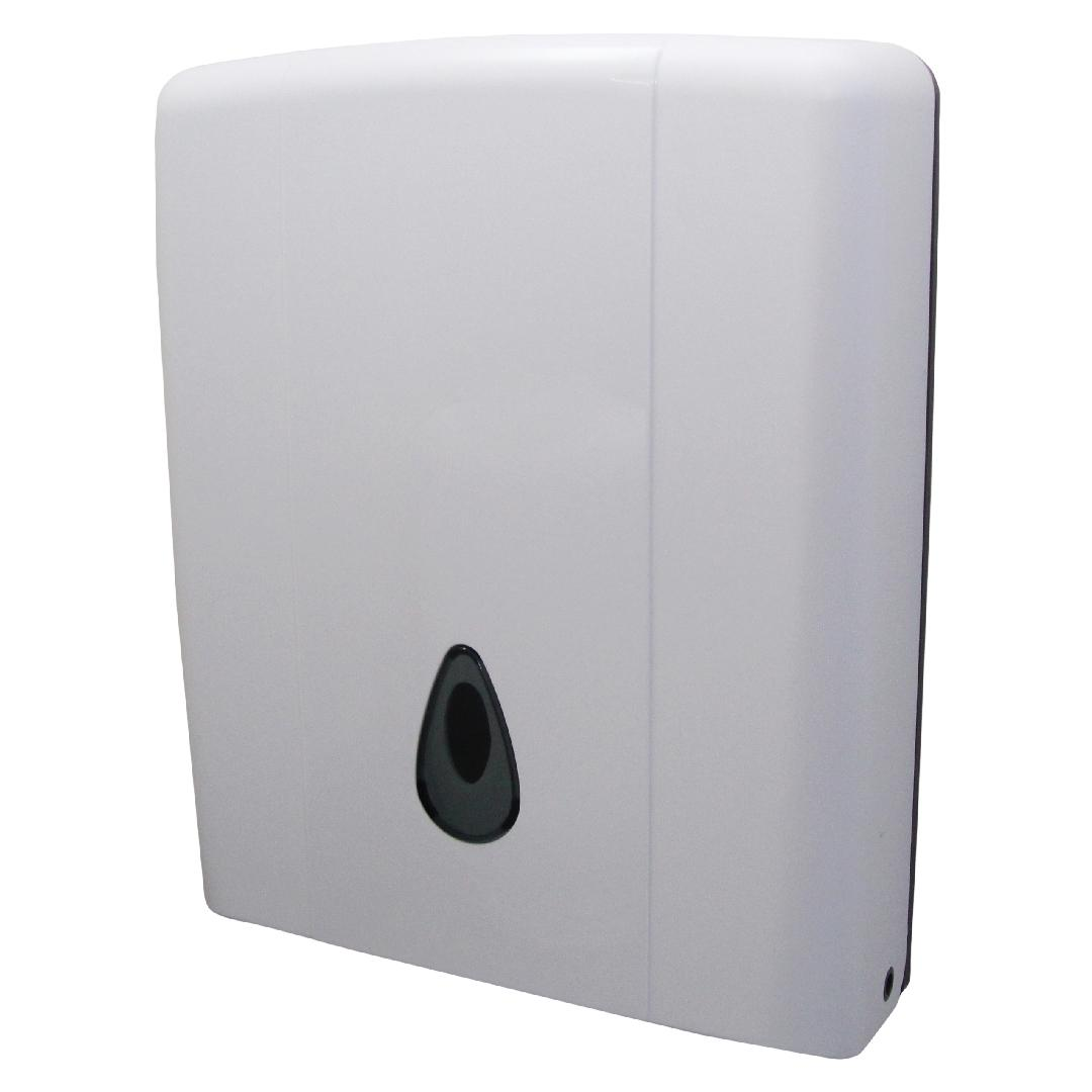 Ultraslim/Multifold Hand Towel Dispenser
