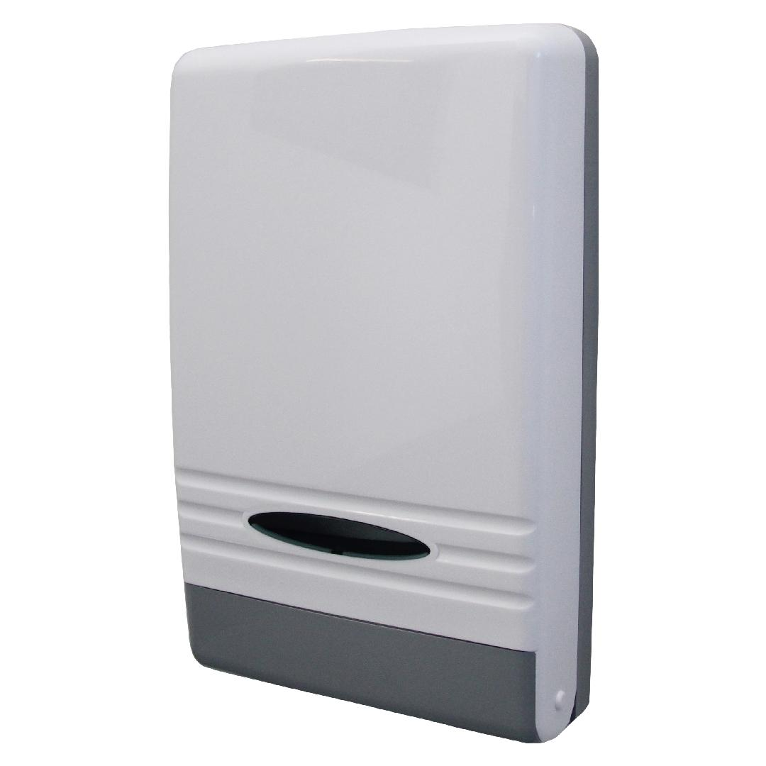 Compact Hand Towel Dispenser