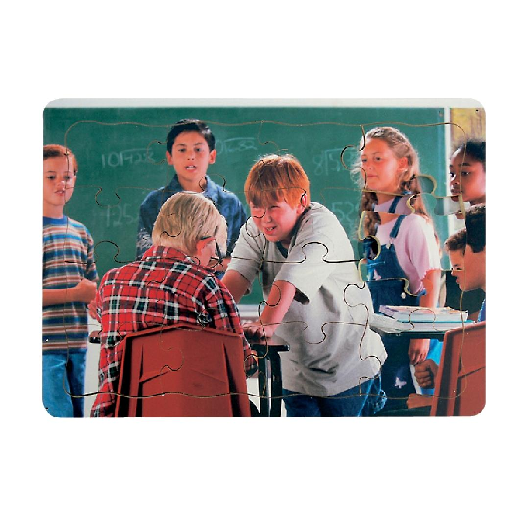 Bullying Puzzle (16pcs)