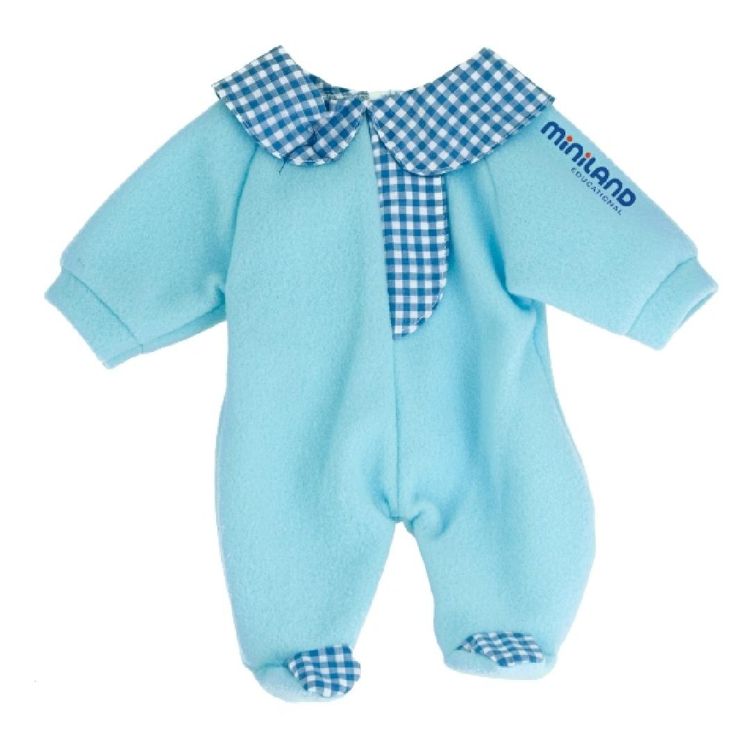 Boys Dolls Clothes 32cm Jumper-suit