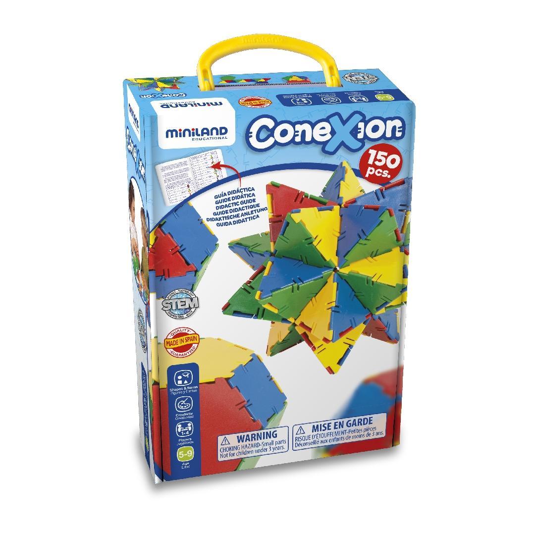 Conexion Set (150pcs)