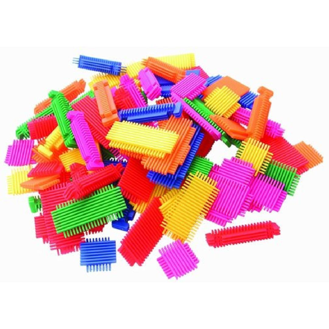 Interstar Blocks (100pcs)