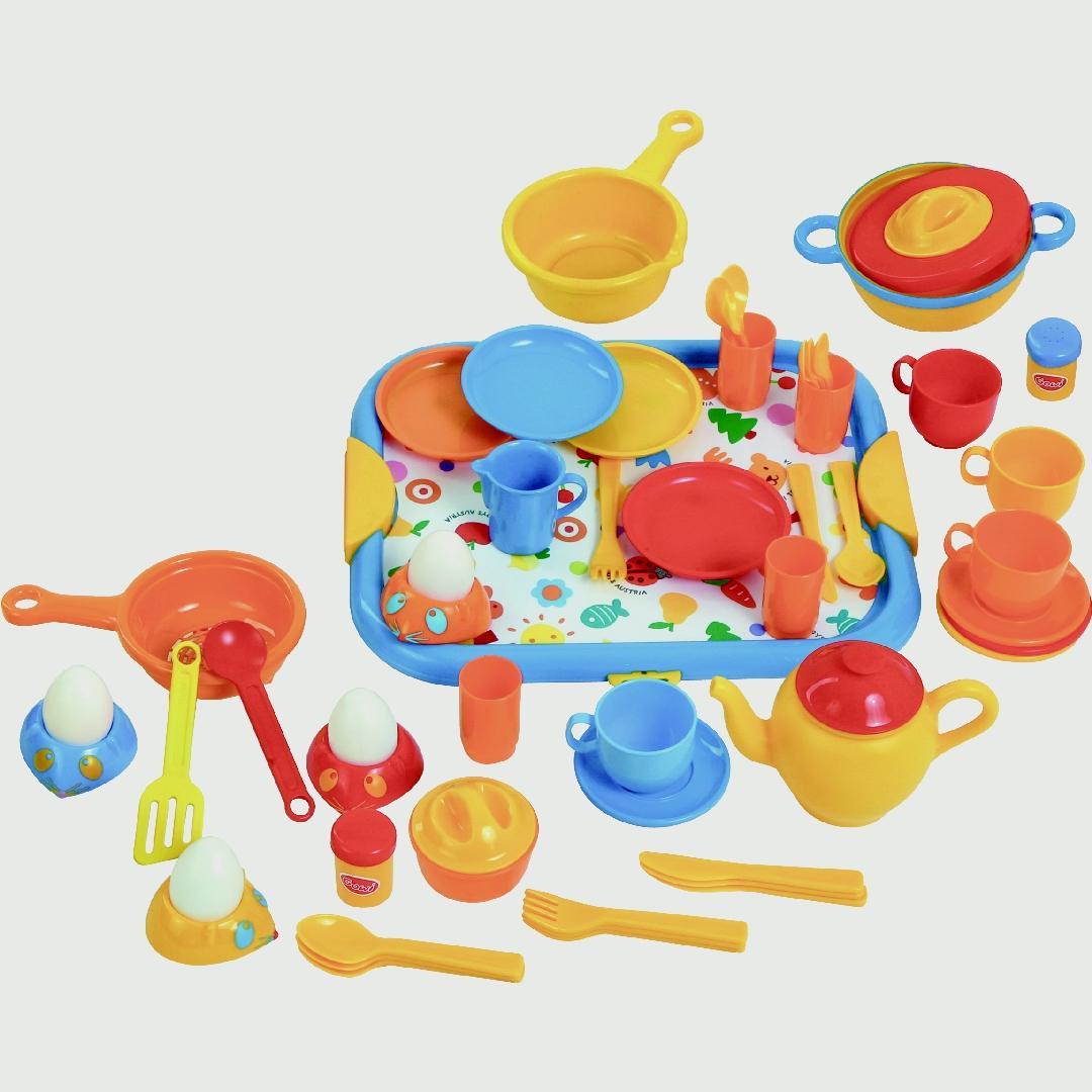 Dining Set (52pcs)