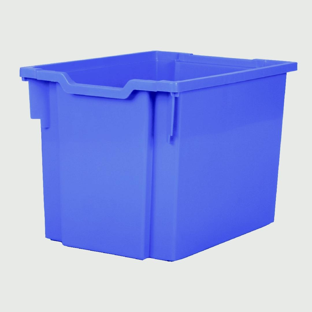 Jumbo Tray Blue