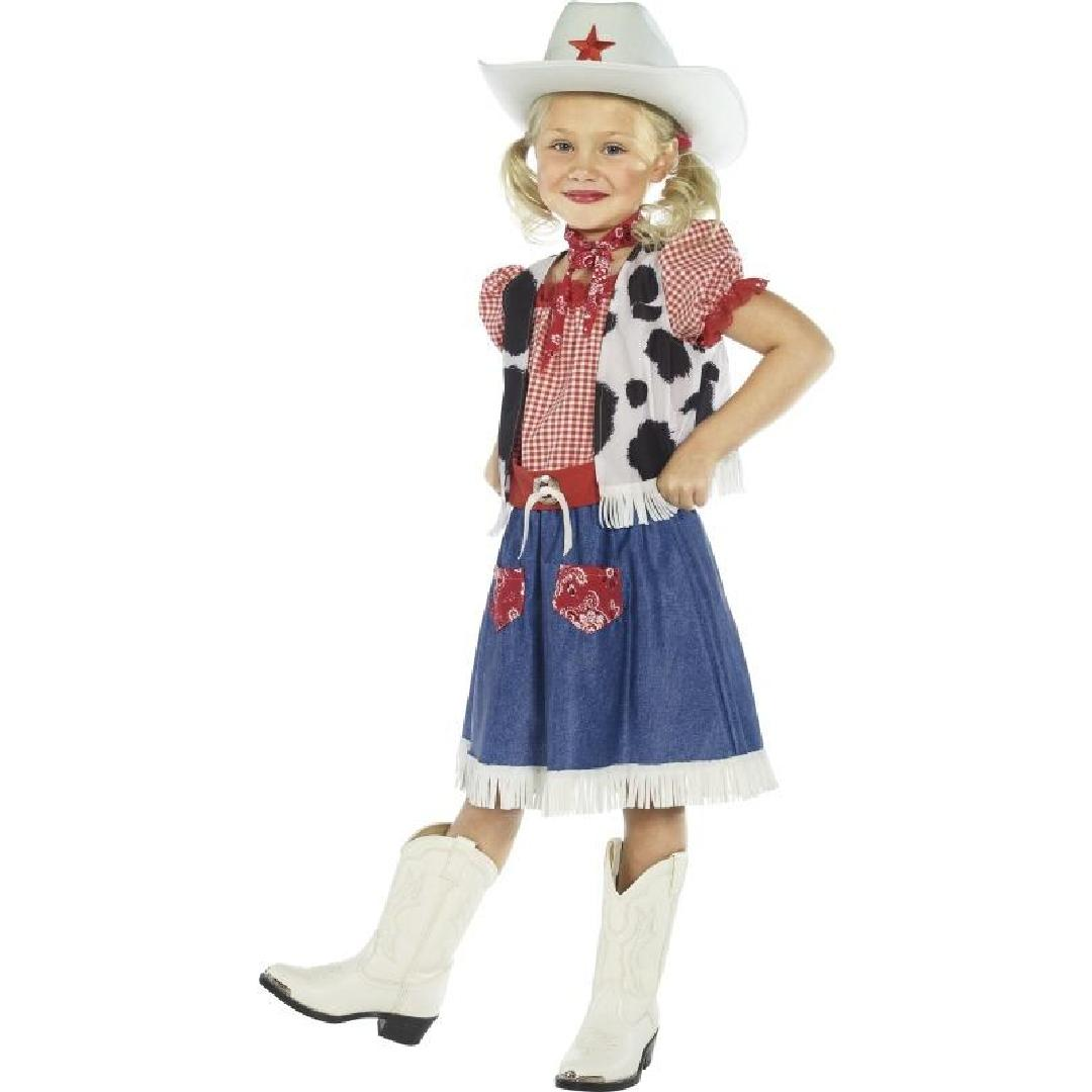 Cowgirl Dress-Up