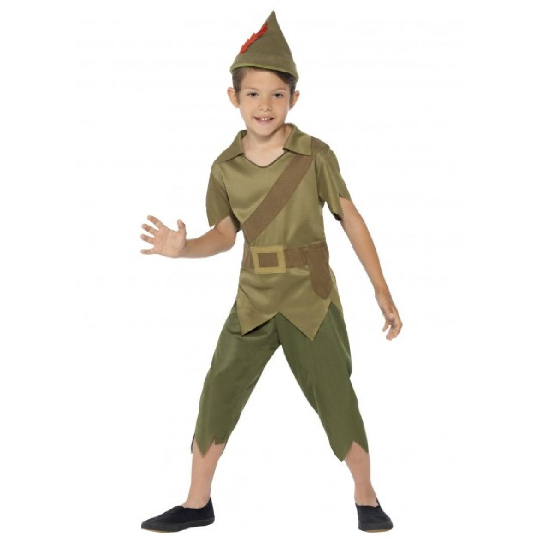 Robin Hood Dress-Up