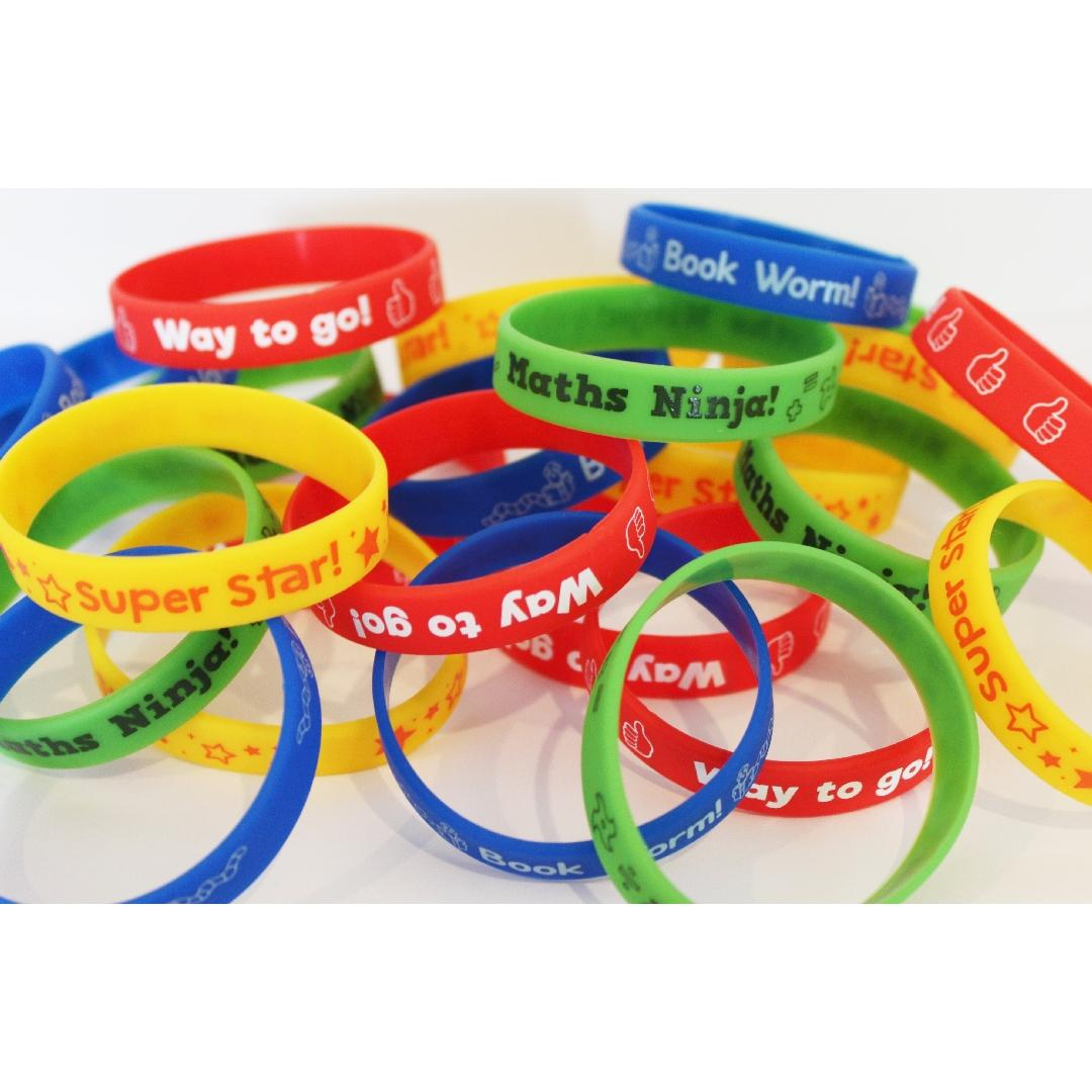Reward Wrist Bands (24pcs)