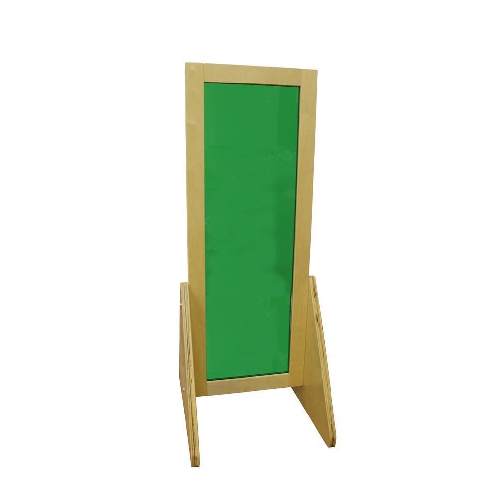 Birchwood Green Sensory Stand - 30cm x 86xm