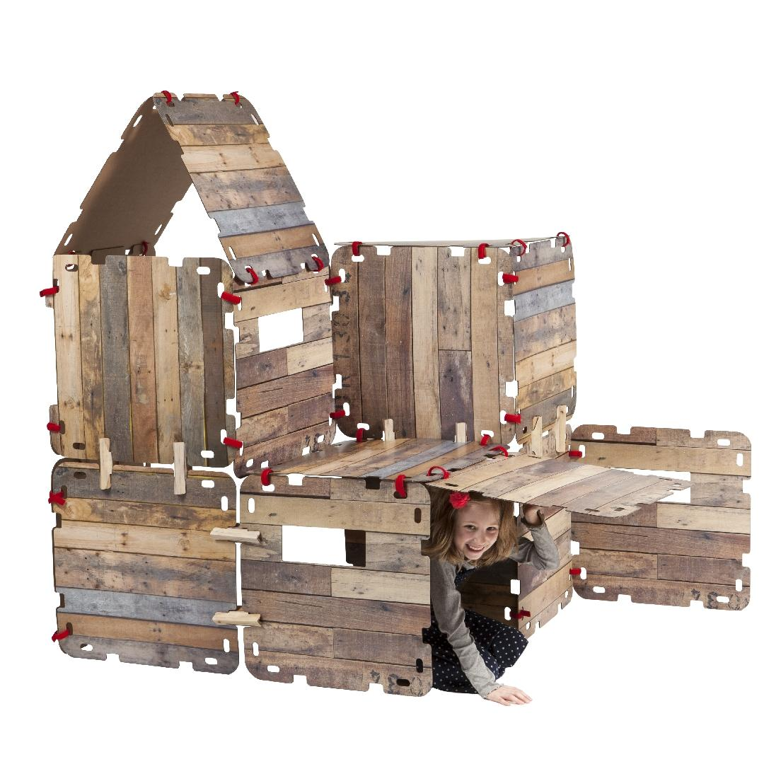 Fantasy Fort Kit