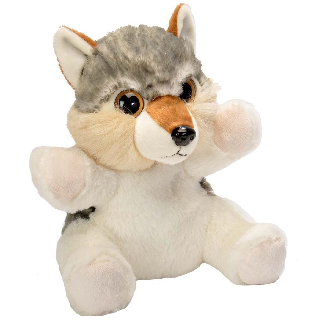 Wolf Hand Puppet