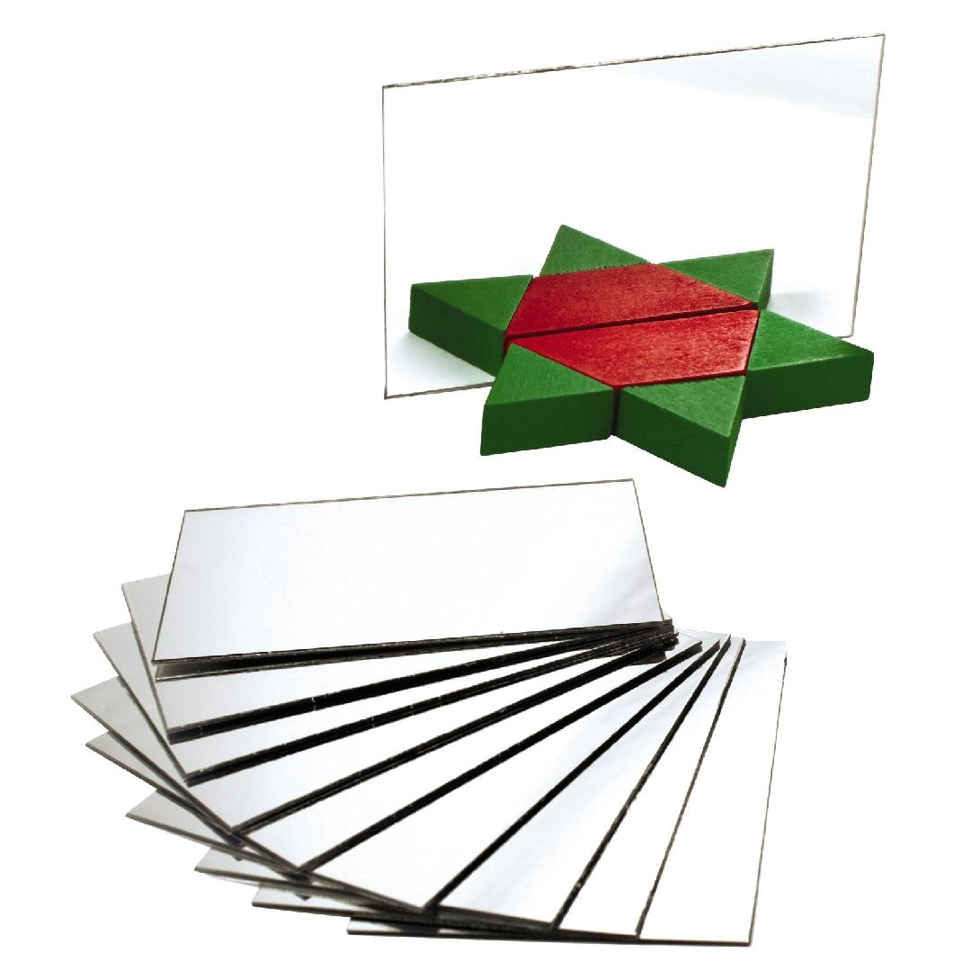 Double Sided Mirrors (10pcs)
