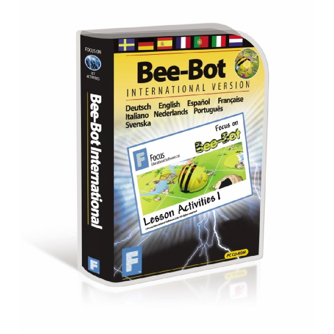 Bee-Bot Single Licence Software