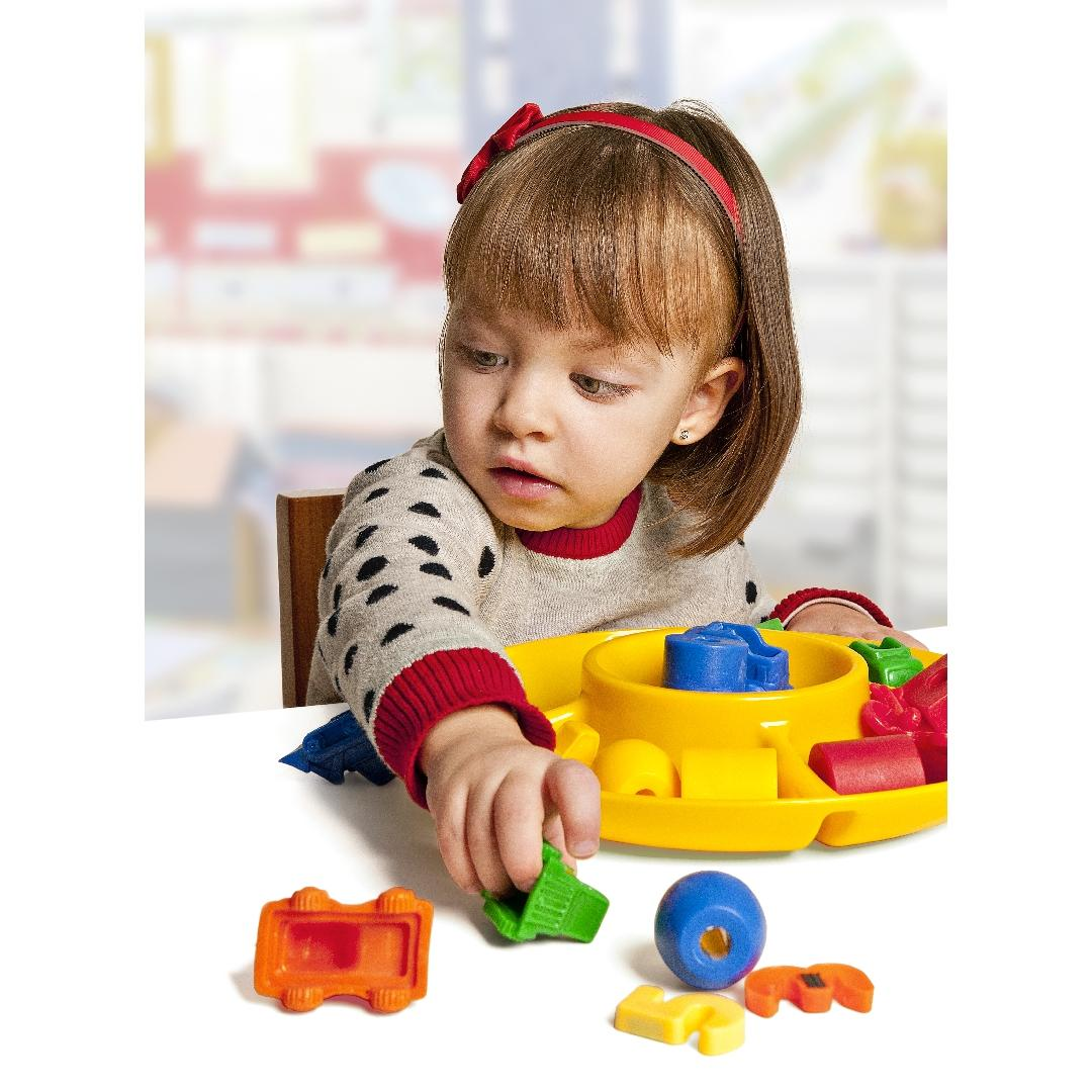 Sorting Trays (Pack of 4)