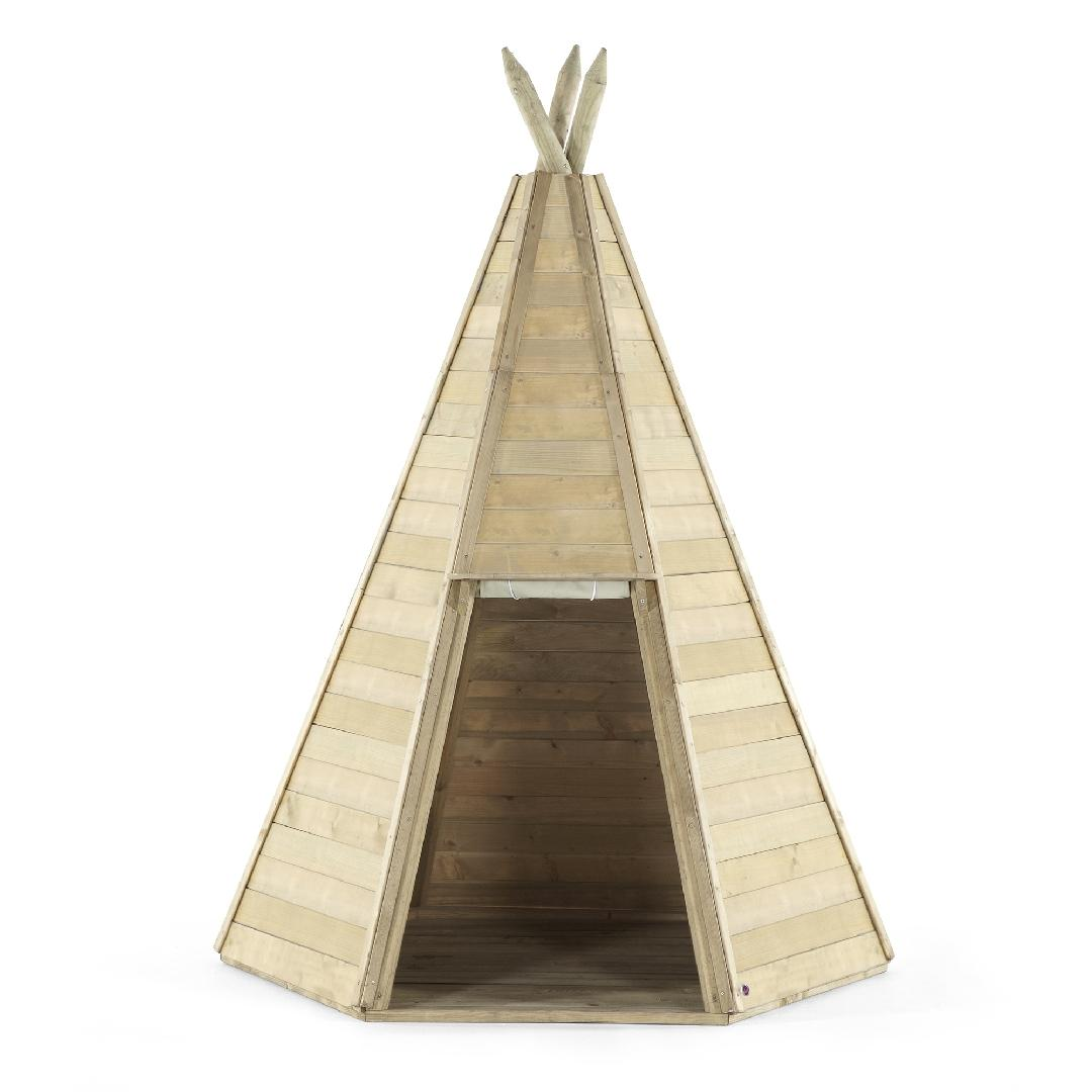 Forestplay Wooden Teepee Small