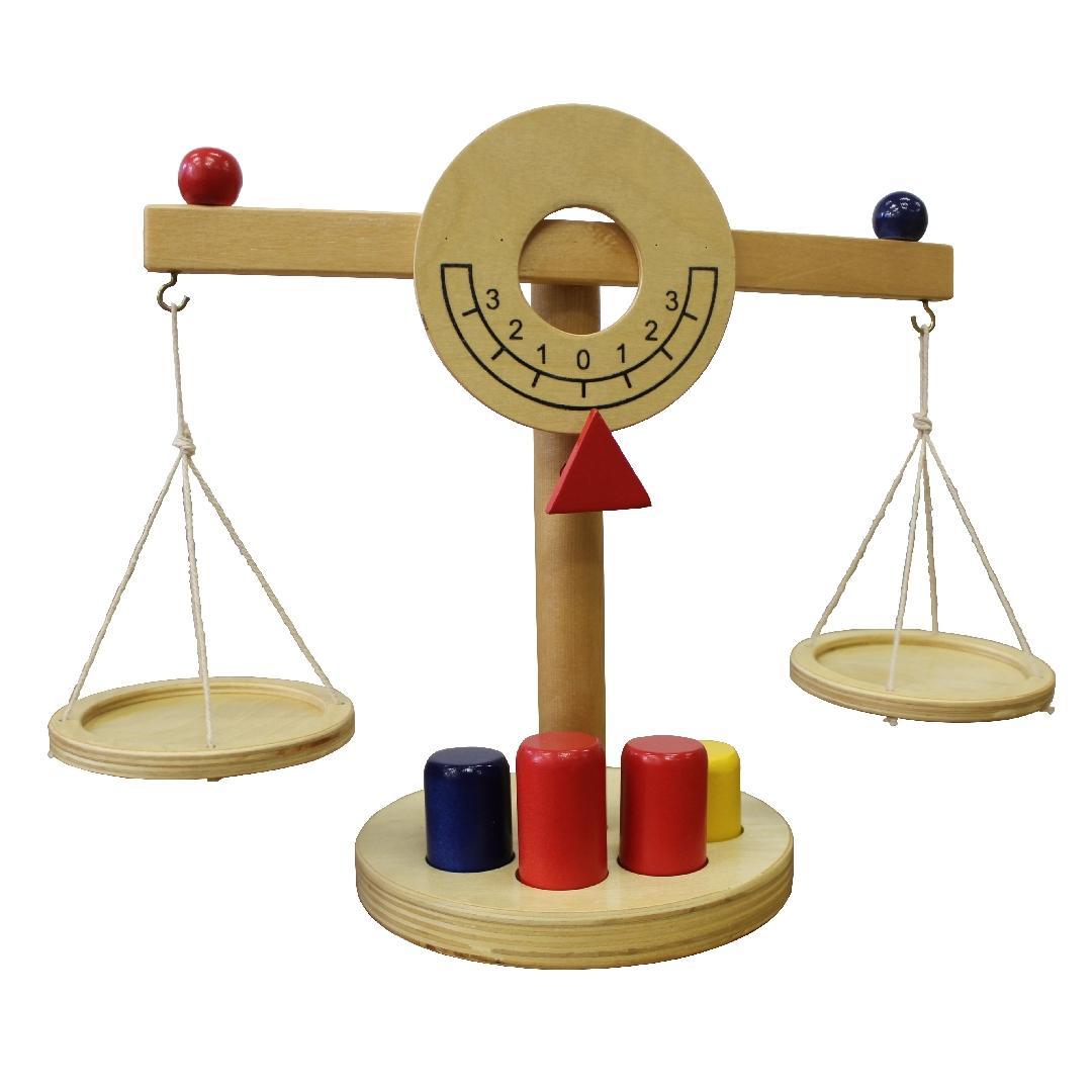 Birchwood Play Balance