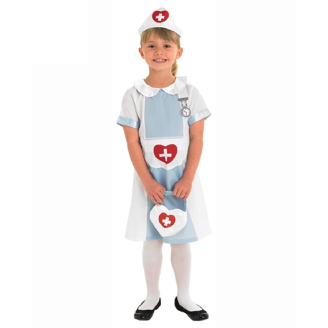 Classic Nurse Dress-Up