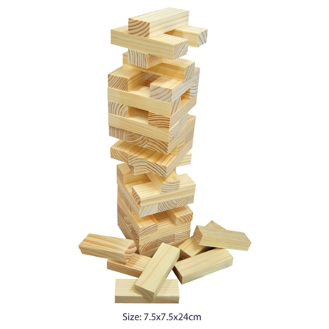 Tumbling Tower (48pcs)