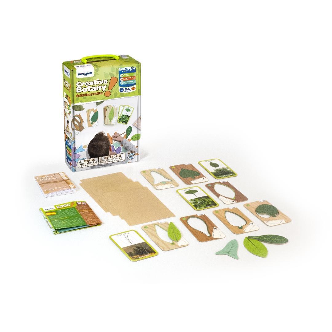 Creative Nature Game