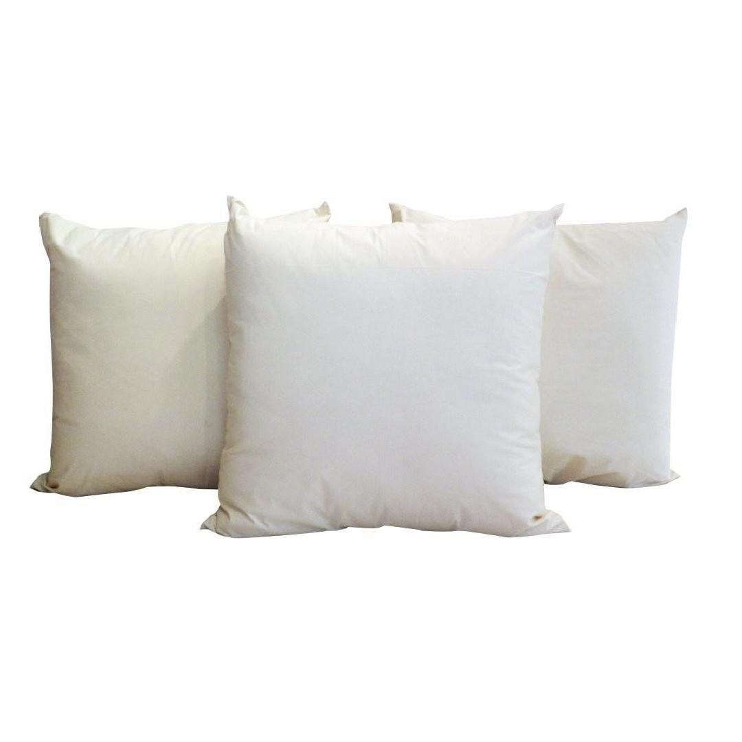 Calico Cushion Set (4pcs)