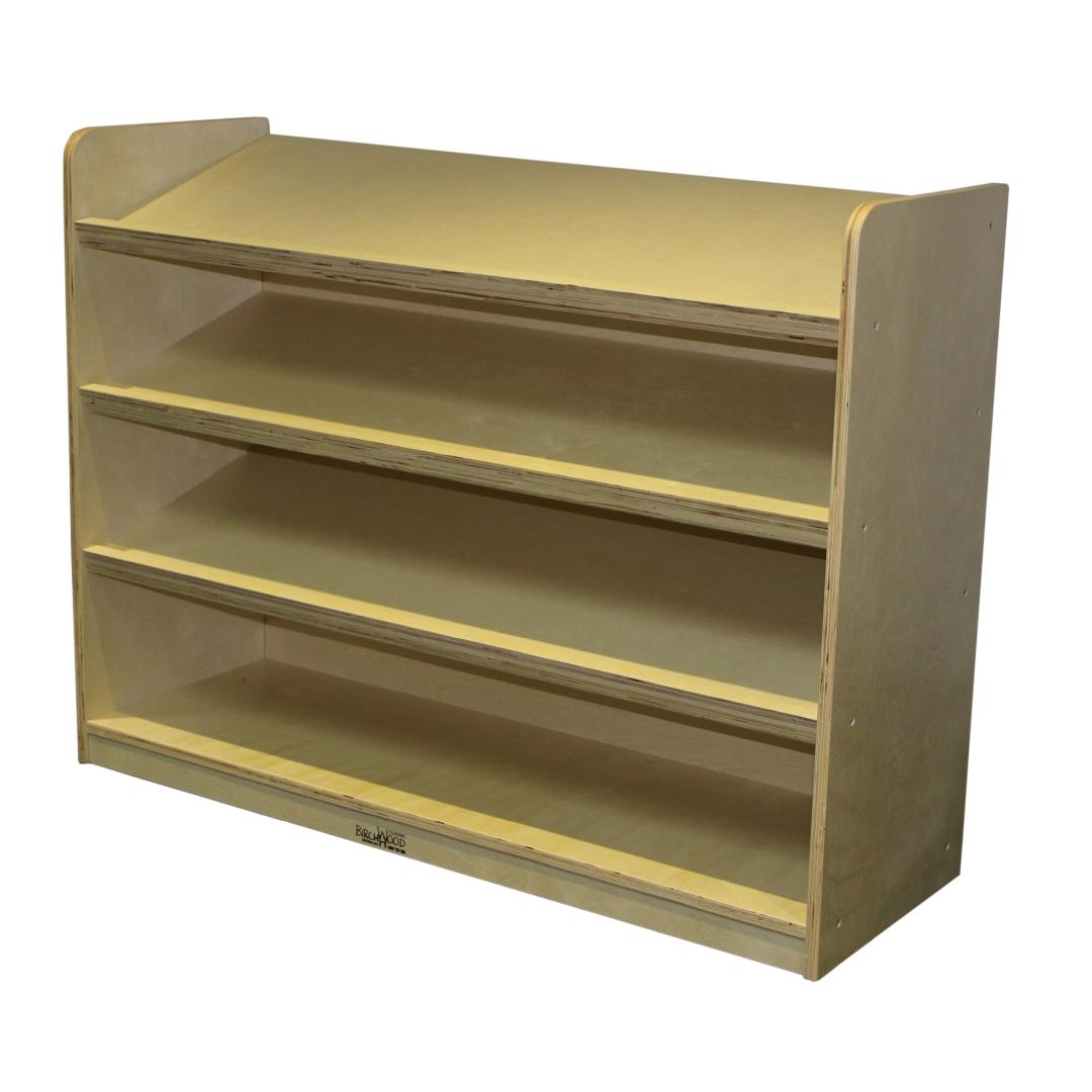 Birchwood Standard Puzzle & Book Unit