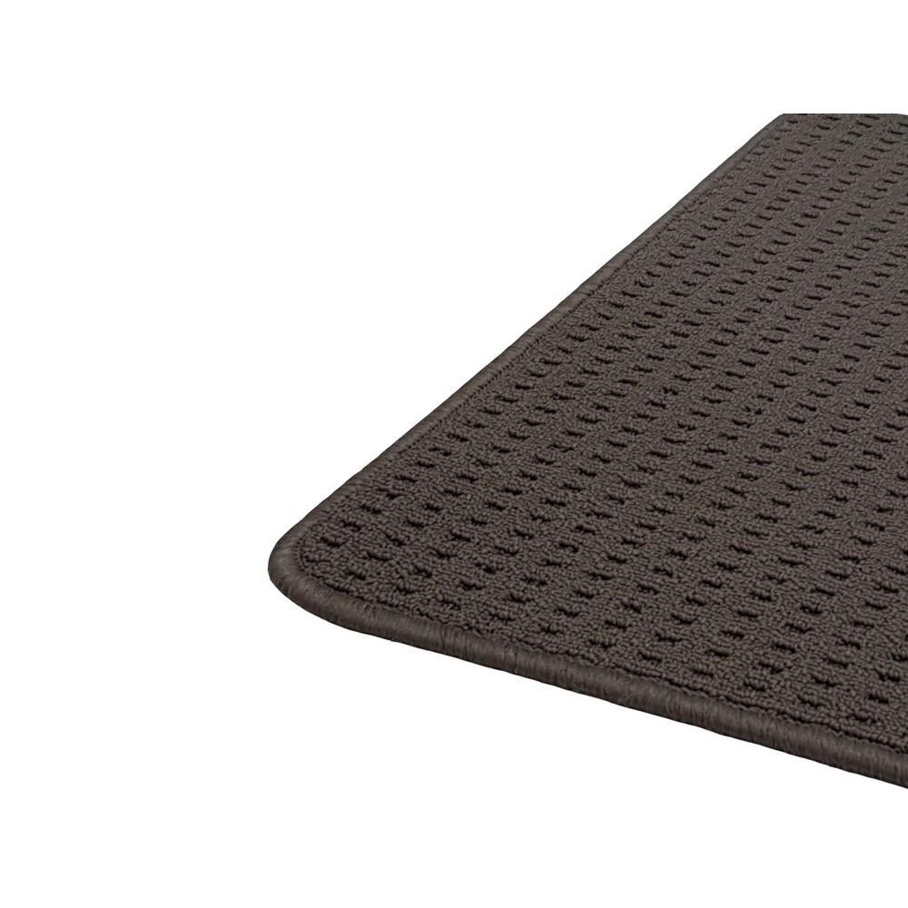 Natural Tones Floor Mat 2.4x1.8m Taupe