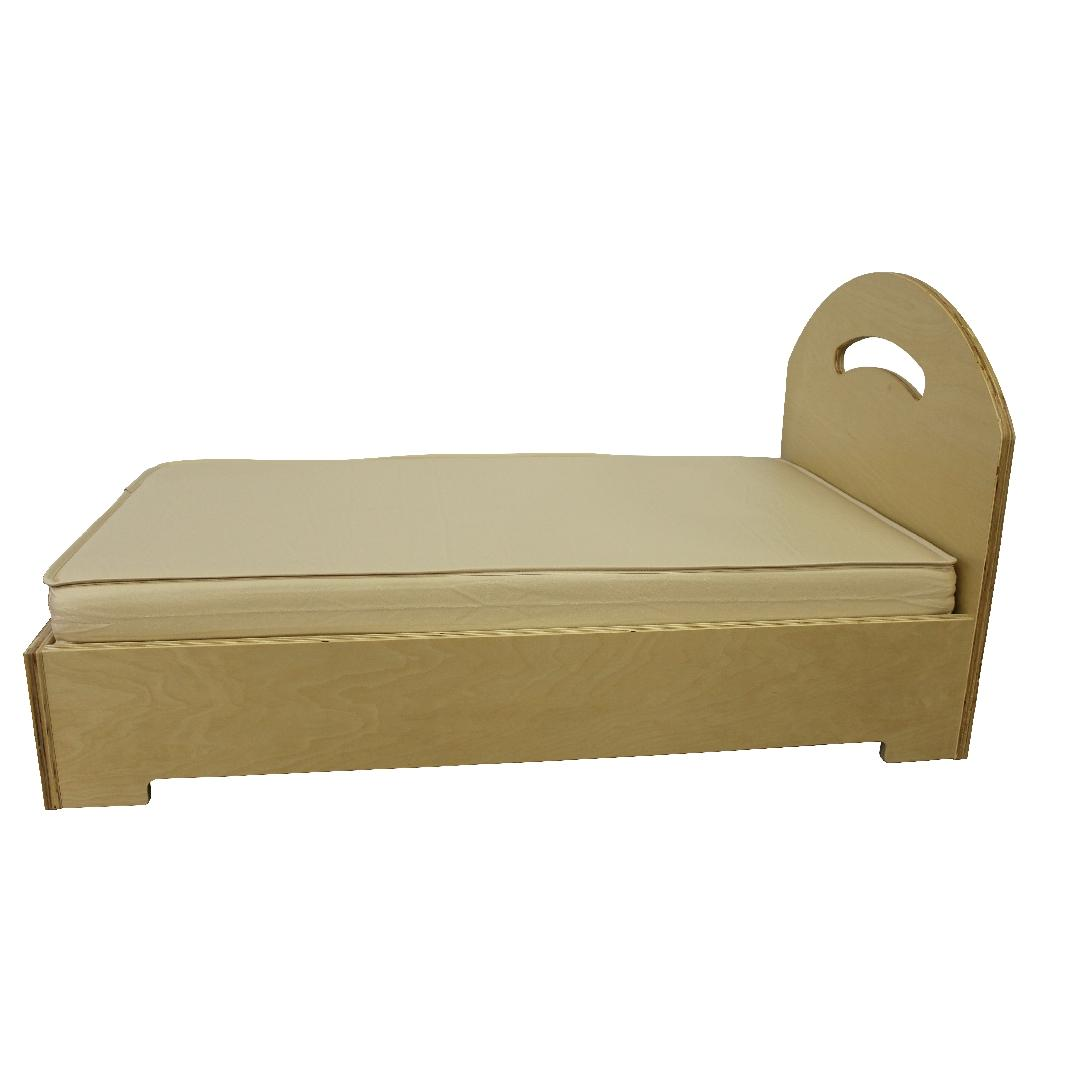 Birchwood Play Bed with Mattress