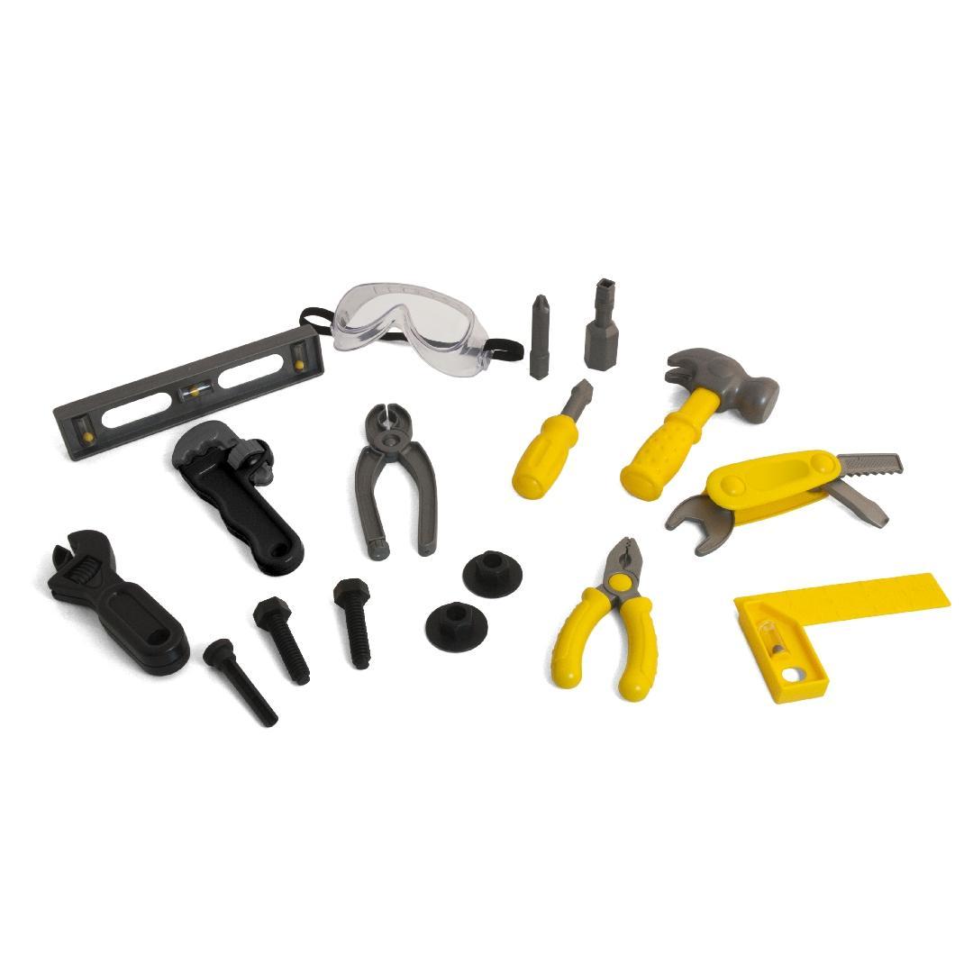 Tool Set (19pcs)