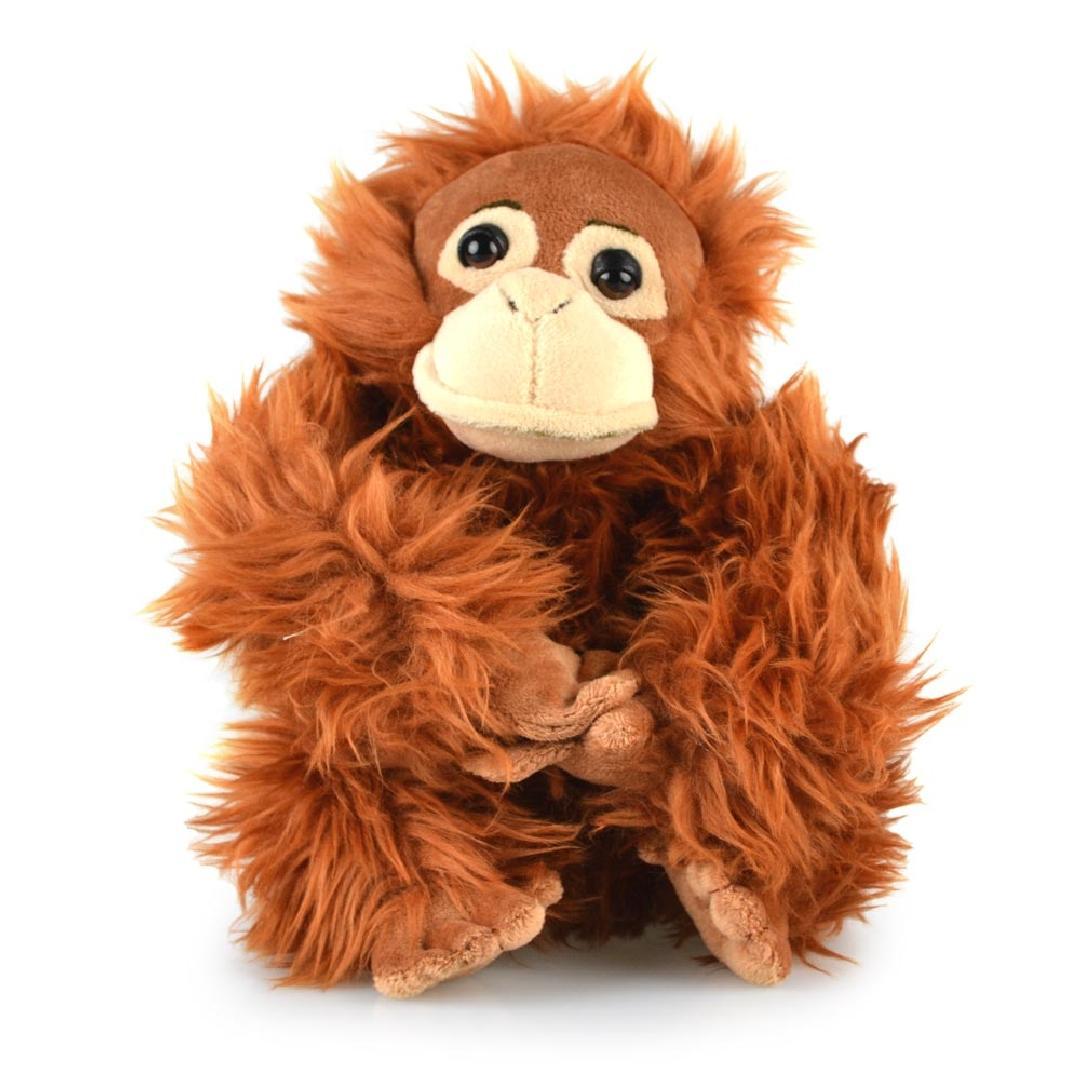 Soft Small Orangutan