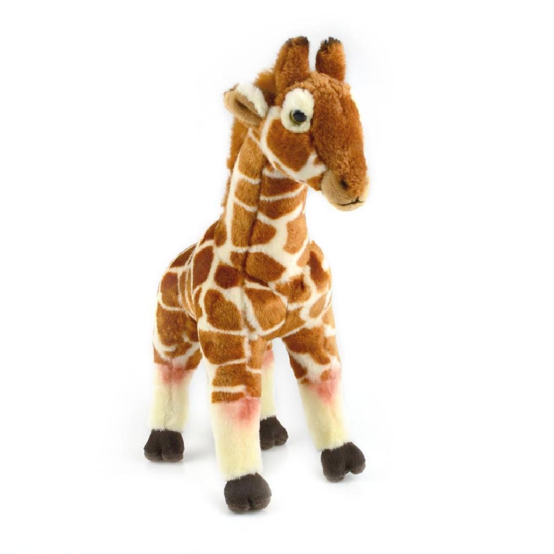 Soft Small Giraffe