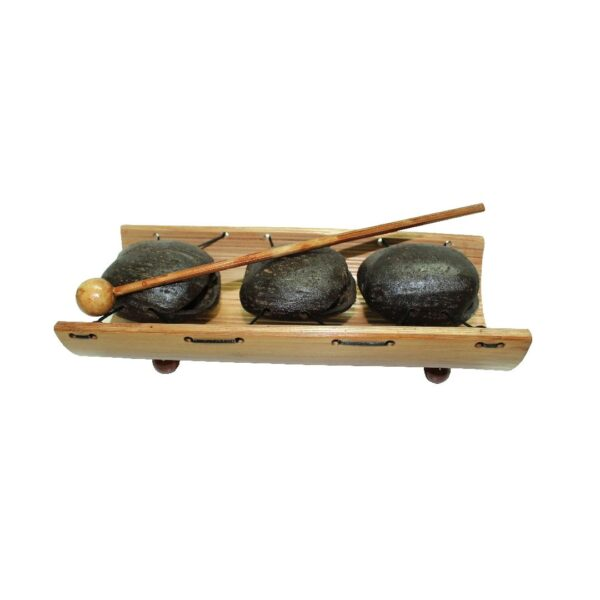 Natural Coconut Xylophone