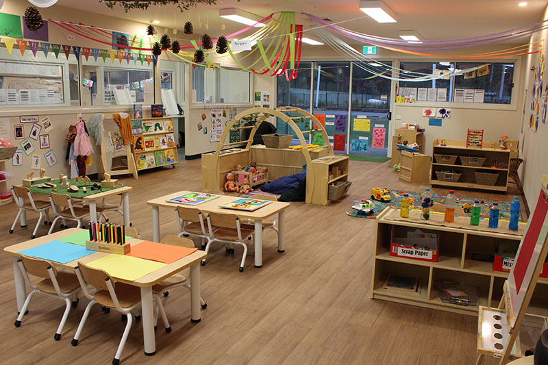 Mini Minors Early Learning in Maitland