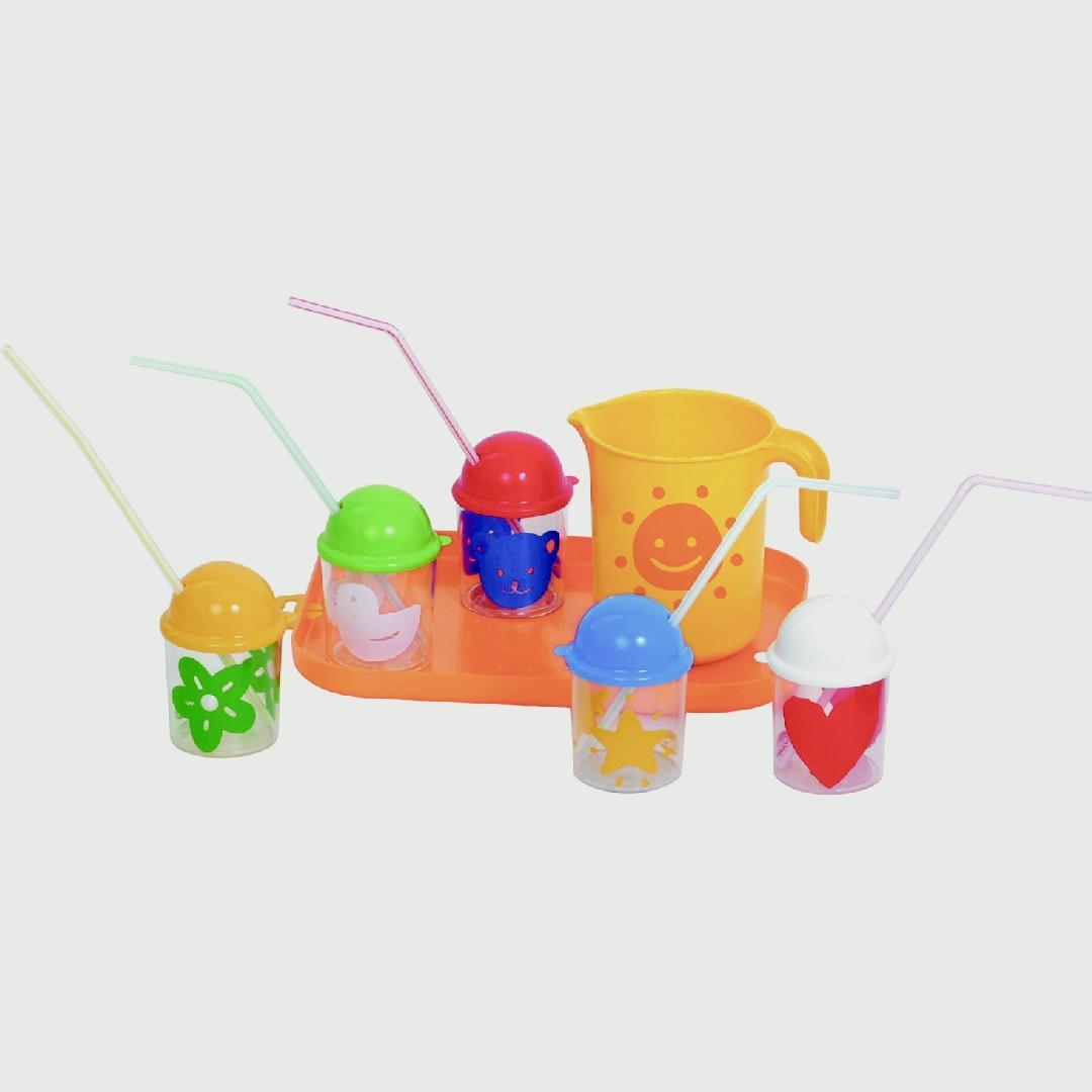 Juice Set (12pcs)