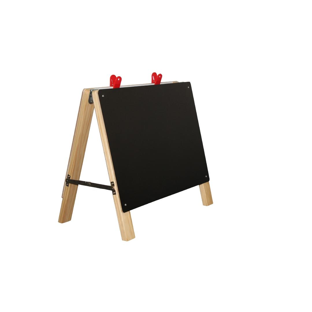 Natural Desktop Easel