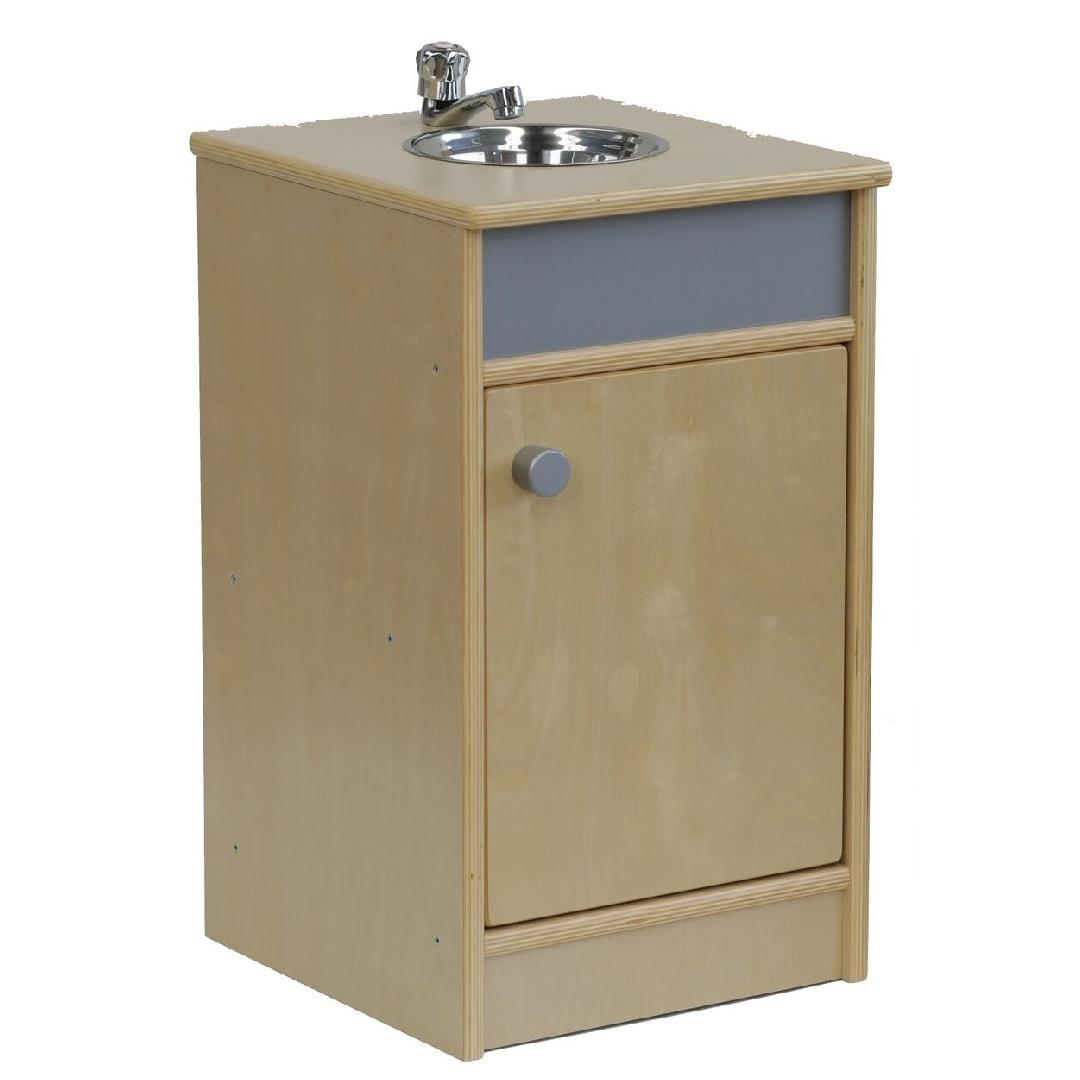 Natural Role Play Sink Unit